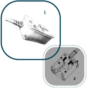 Luftfahrt-Design